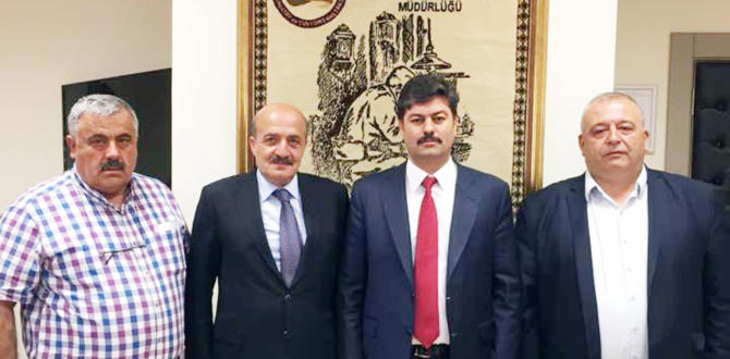 NACE Kodu Sorunu Ankara'ya Taşındı
