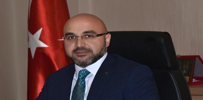 'Büyük ve Güçlü Türkiye İçin Devam'