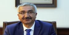 'Asfaltsız Köy Yolu Kalmayacak'