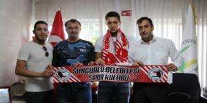 Sungurlu Belediyespor'da Hedef 1.Lig