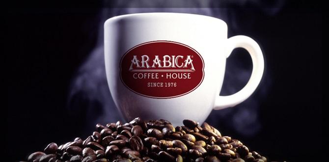 Arabica Coffee House Çorum'da Açılıyor
