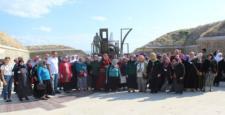 Uğurludağ Belediyesi'nden Çanakkale Gezisi