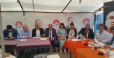 Ak Parti Ortaköy İlçe Kongresi Yapıldı