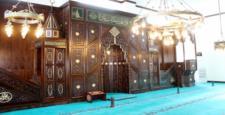 Bu Camiye Herkes Hayran Kalıyor