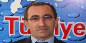 'AK Parti Dünyada Söz Sahibi'