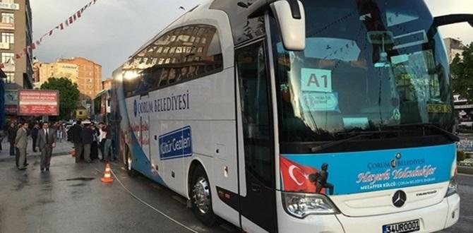 Gazeteciler Konya'yı Gezecek