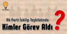 İşte! AK Parti İskilip İlçe Teşkilatı