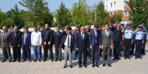 Kargı'da Gaziler Günü Kutlamaları