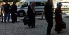 Çorum'da FETÖ'den 5 Kişi Tutuklandı