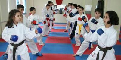 Okul Spor Kulübü Kurdu