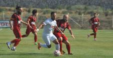 Kupaya Bandırdık: 0-1