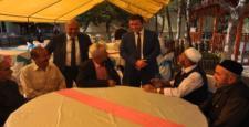 Bayat'ta 19 Eylül Gaziler Günü Programı