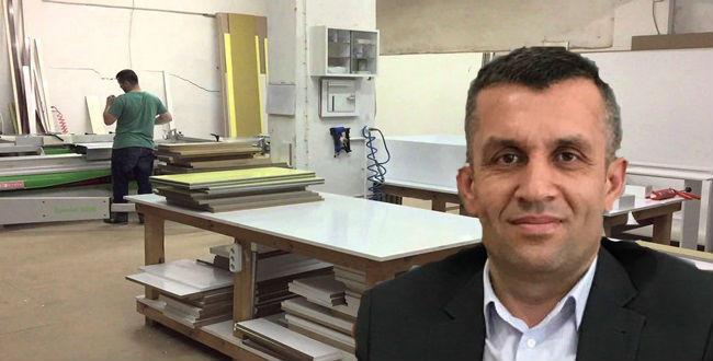 'HEM Mobilya Üretimini Durdurdu'