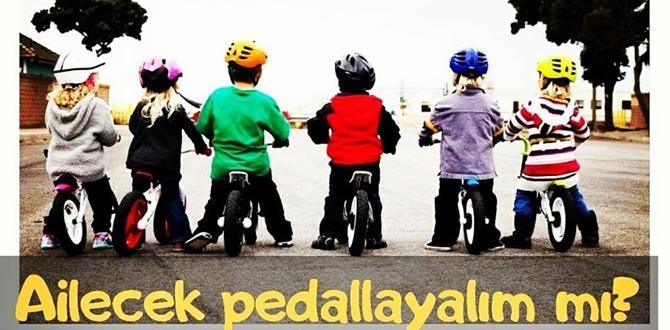 Bisiklet Severlere Çağrı