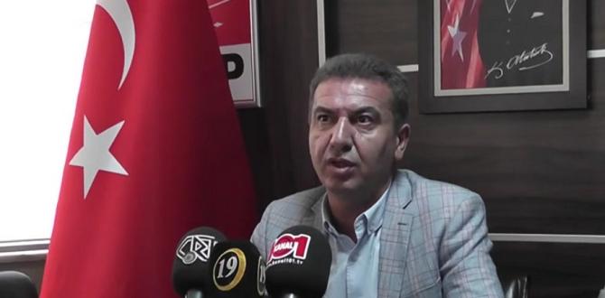 Tufan Köse, CHP'ye Geri Döndü