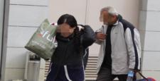 Çorum'da Aranıyordu, Trabzon'da Yakalandı