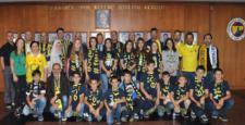 Fenerbahçe Kulübü Öğrenciler İçin Seferber Oldu