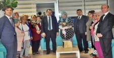 Misafir Anneler Projesinde Başarı