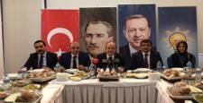 AK Parti 2019 Seçim Startını Verdi