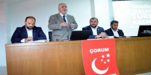 'Türkiye Faizci Nizamla Yönetiliyor'