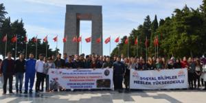 Üniversite Öğrencilerine Kültür Gezisi