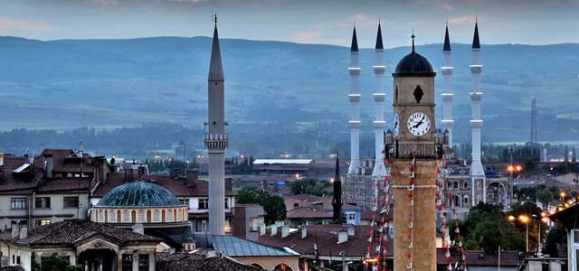 Mardin'den, Çorum'a Gelecekler