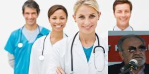 Çorum'a 107 Yeni Doktor