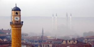 Hava Kirliliğe Karşı Denetimler Başladı