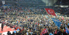 Kerkük Sevdalıları Ankara'da Buluştu