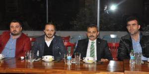Balaban'dan Birlik Yemeği