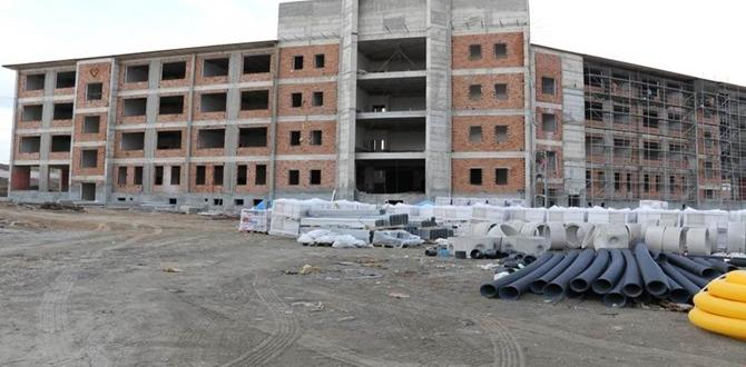 Mimar Sinan Lisesi'ne Kavuşuyor