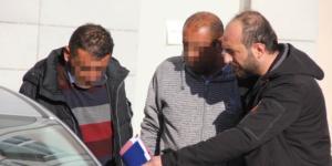 Kaçakçılar Gözaltına Alındı
