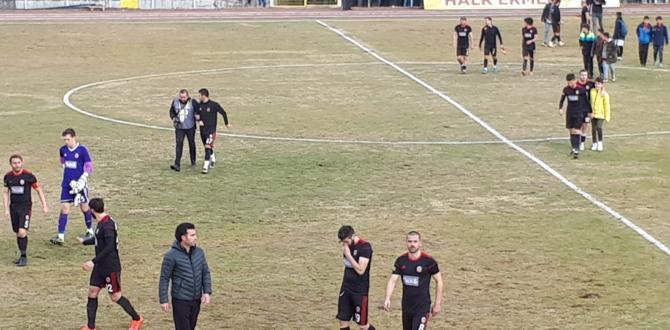 MAÇ SONUCU: Çorum Belediyespor : 2 Karacabey Birlik Spor: 1