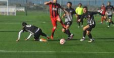 Belediyespor Aksaray'ı 2-0'la Geçti