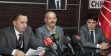 CHP'de, İlk Aday Açıkladı