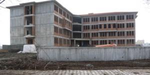 Alaca'ya İki Okul Yaptırılıyor