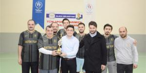 Şampiyon Fatih Tur
