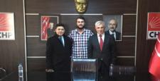 CHP'de Olukçu'da Açıkladı