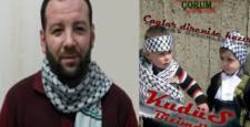 'Kudüs Peygamberimizin Bize Emanetidir'