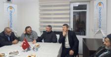'İİT Kararı Saadet Partisi'ni Üzdü '