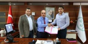 Osmancık Köylerinin Projeleri İmzalandı
