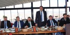 'Türkiye'nin En Büyük Sendikasıyız'
