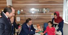 Iraklı Çocuğu İyileştirdiler