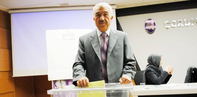 Necati Şimşek, Tekrar Başkan Seçildi