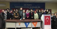 'Belediyeyi Kazanacak Teşkilata Sahibiz'