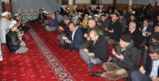 Mehmetçik İçin Dua Ettiler