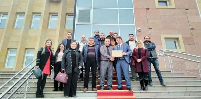 Mustafa Köse, Mazbatasını Aldı
