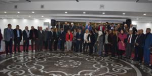 CHP, Çorum Basınıyla Buluştu