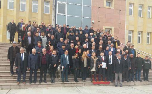 CHP'de, Suludere Dönemi Başladı