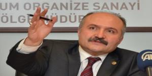 'CHP'nin Bütün Oyunları Bozuldu'